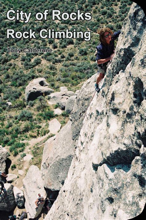 City Rocks Climbing Guidebook