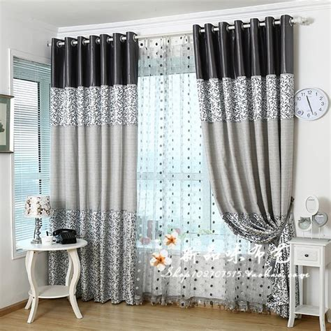 Modern Curtains For Living Room 2015 by 2015 Sale Curtain For Living Room Modern Chinese Style