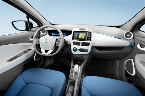 renault zoe interior zoe information my renault zoe electric car