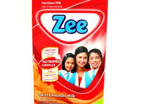 review zee swizz chocolate milk yukcoba in