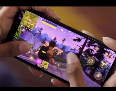fortnite mobile ios sign      iphone ipad