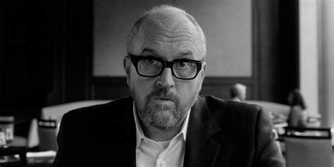 Louis C.k. Crossed A Line Into Sexual Misconduct, Five