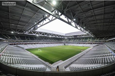 thinkfoot stade mauroy villeneuve d ascq