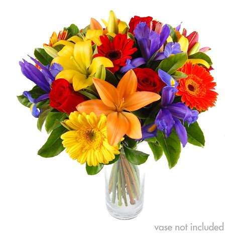 bouquet of flowers joyful bouquet roses only featured products delivered to australian delivery location