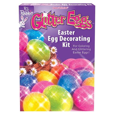 easter egg coloring decorating kits easter wikii