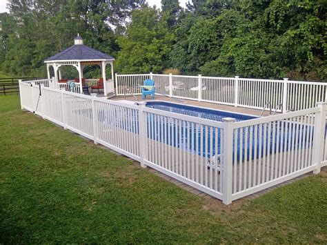 backyard pool fence ideas best 25 fence around pool ideas on pinterest