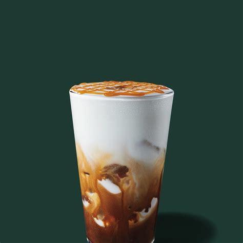 Matcha lemonade doesn't even taste like coffee green tea though, it is richer. Starbucks Venti Iced Caramel Cloud Macchiato Nutrition Facts