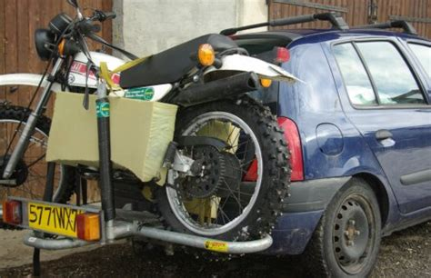 porte moto sur attelage porte moto sur attelage porte moto attelage sur enperdresonlapin