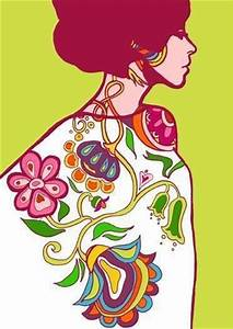 Hippie Chick - Redheads Fan Art  22611998