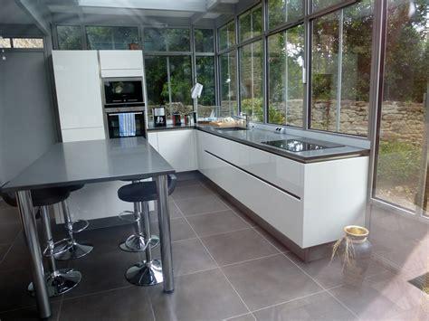 cuisine dans veranda photo galerie photos veranda authentic