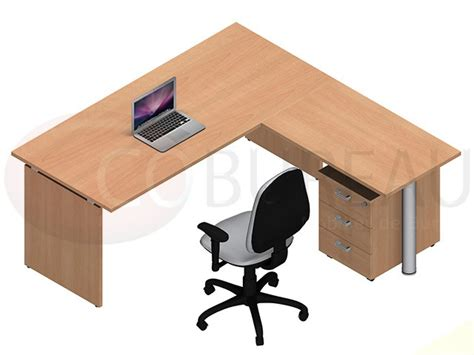 bureau avec retour ikea bureau avec retour informatique maison design modanes com