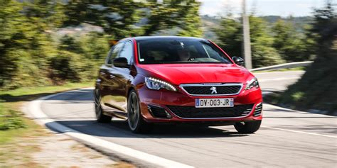Peugeot 308 Review by 2016 Peugeot 308 Gti Review Caradvice