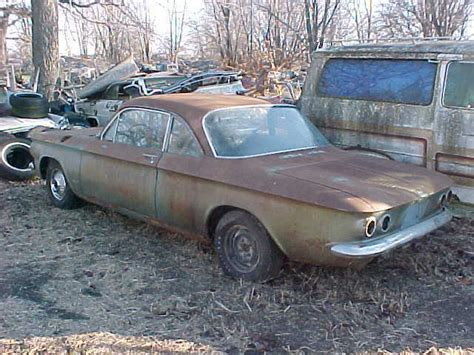 Chevrolet Corvair Coupe 2 Door For Sale 17 Used Cars From