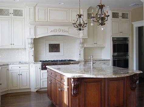 aspen white granite   timeless kitchen design
