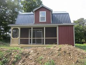 cobleskill ny amish built storage sheds cabins amish With amish built barn homes