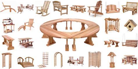 euopean cedar patio furniture free shipping on europe