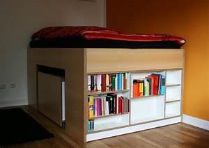 Begehbarer Kleiderschrank Mit Bett : kleiderschrank unterm bett bestseller shop f r m bel und einrichtungen ~ Bigdaddyawards.com Haus und Dekorationen