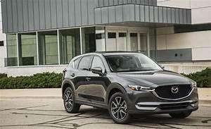 2018 Mazda Cx