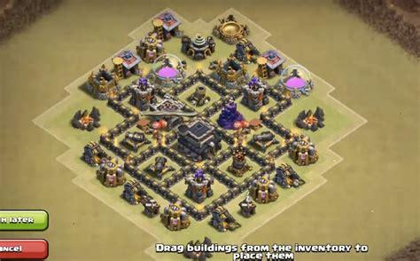 5 anti 3 war base th5 war base farming base layouts 5 an