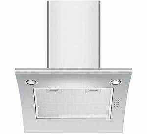 Cookology Arch600ss 60cm Extractor Fan