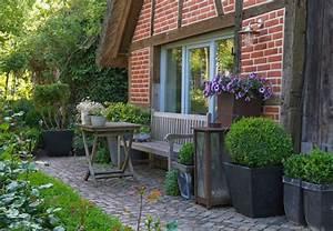 Kübelpflanzen Für Terrasse : gestalten mit k belpflanzen der obi ratgeber zeigt wie ~ Lizthompson.info Haus und Dekorationen