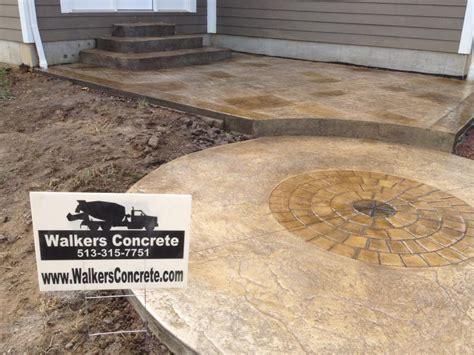 Walkers Concrete LLC   ?Residential Concrete Projects