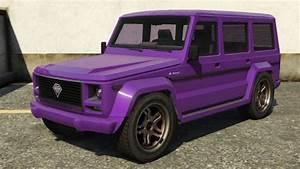 Benefactor Dubsta | GTA 5 Cars