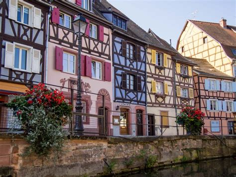 Colmar: Explore This Fairytale Village in Alsace, France