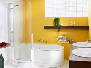 Baignoire Combine Une Douche Avec Porte 1 Place 180cm
