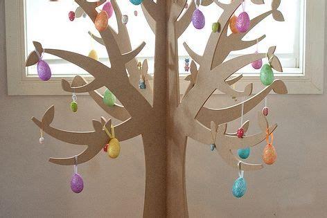 cardboard tree  treecould   fruit