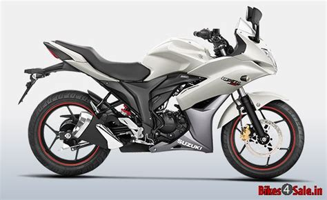 The New Suzuki Gixxer Sf Launched