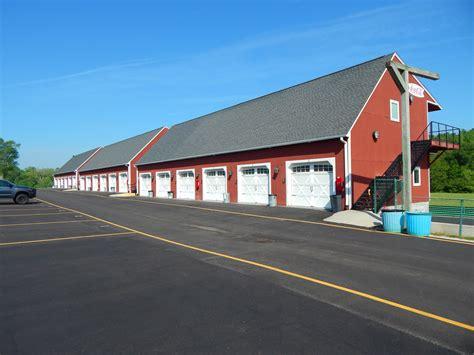 Garages   Virginia International Raceway
