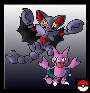 Pokemon Gliscor Evolution Pokemon Images | Pokemon Images