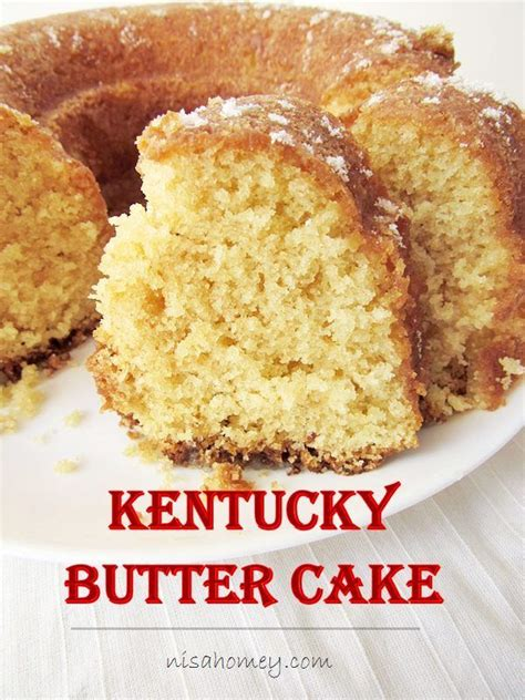 kentucky butter cake 11 best images about bundt cakes on pinterest peach cake butter and kentucky butter cake