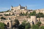 Castilla la Mancha Spain, tourism and travel guide