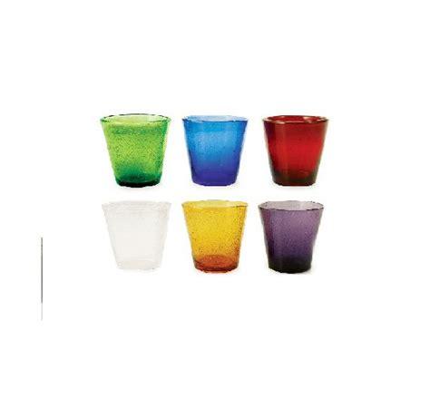 Bicchieri Memento by Memento Bally Bicchiere Liquore Vetro Shottino Cose Da