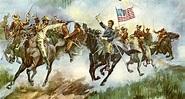 The Spanish-American War – Legends of America