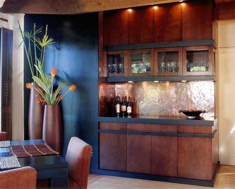 copper backsplash kitchen 20 copper backsplash ideas that add glitter and glam to