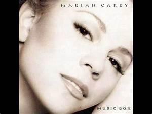 Mariah Carey- Music Box - YouTube