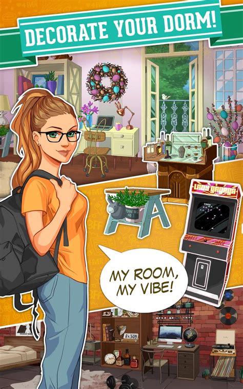 party   dorm mod unlock  android apk mods
