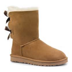 womens ugg boots with bows ugg 39 s bailey bow boot free shipping whatshebuys