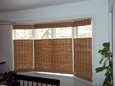 ideas for window coverings window banquette design