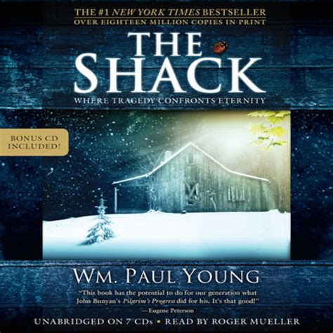 shack  william p young audiobook