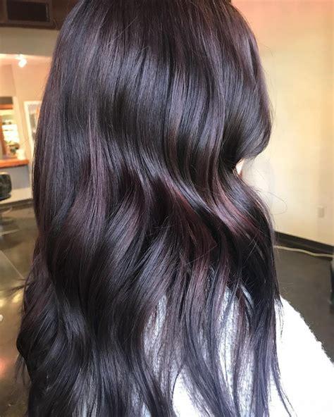 Simple hair color ideas