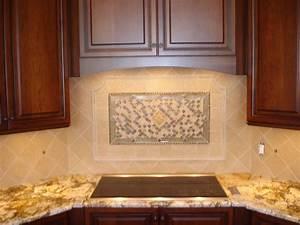 Italian ceramic tile backsplash pictures home furniture for Italian tile backsplash ideas