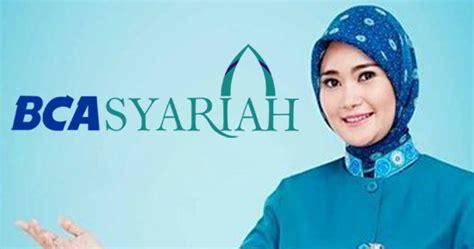 lowongan kerja bank bca syariah  terbaru dunia info