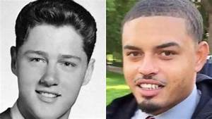 Danney Lee Williams, Bill Clinton's Alleged Son ...