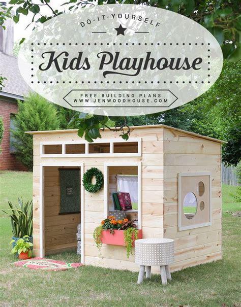 Gartenhaus Fuer Kinder by Die Besten 25 Kinder Gartenhaus Ideen Auf