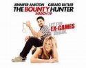 The bounty hunter | Hunter movie, Good movies, Bounty hunter