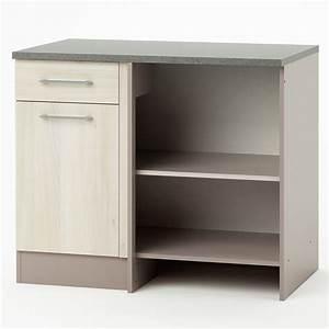incroyable meuble de cuisine profondeur 40 cm 5 meuble With meuble de cuisine profondeur 40 cm